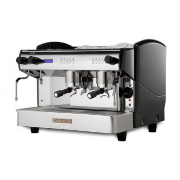Eerlijk Koffie EXPOBAR G10 2 GROEPS WIT, PROFESSIONELE KOFFIEMACHINE