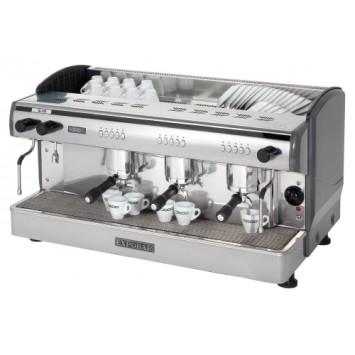 Eerlijk Koffie EXPOBAR G10 3 GROEPS