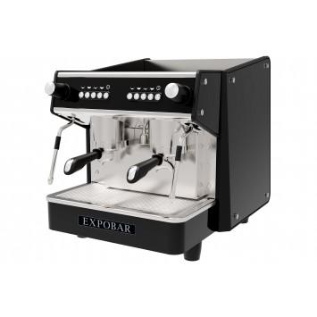 Eerlijk Koffie EXPOBAR ONYX 2 GROEP COMPACT