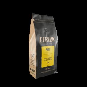 Eerlijk koffie zak mild