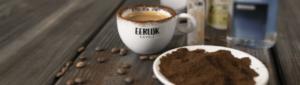 Lifehacks met koffie