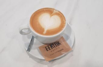 Zo maak je de perfecte cappuccino