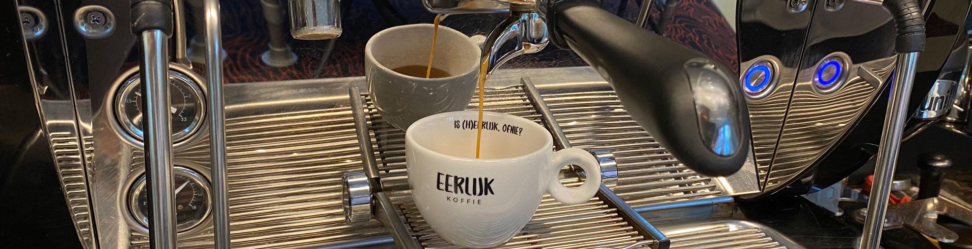 Eerlijk Koffie