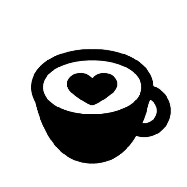 Eerlijk Koffie love